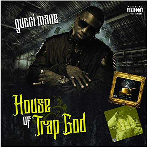 House Of Trap God