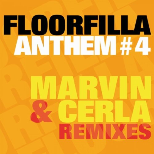 Anthem #4 (Club Mix)