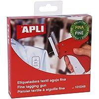 APLI 101546 - Etiquetadora textil con aguja fina