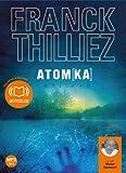 Atomka - Livre audio 2 CD MP3