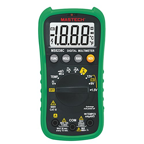 MASTECH ms8238 C Digital Multimeter -