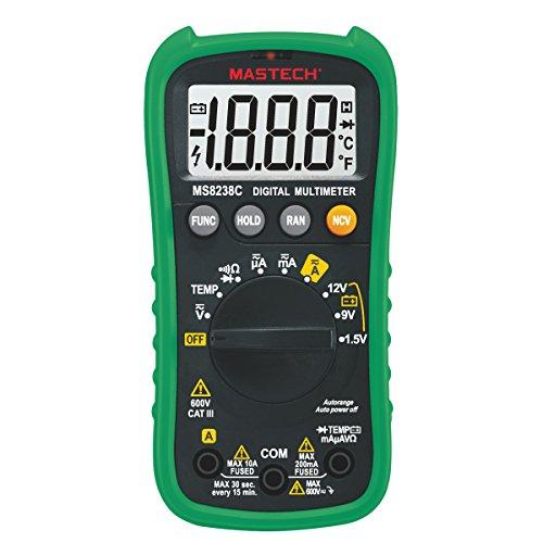 MASTECH ms8238C Digital Multimeter -