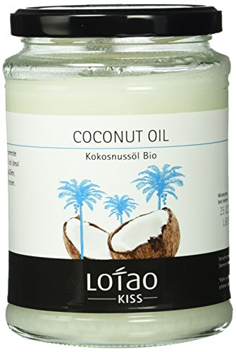 Lotao Kokosnussöl Bio