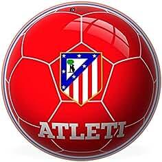 Amazon.es  pelota atletico de madrid 178e694ff5ea5