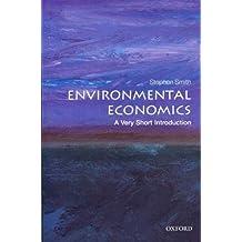 (Environmental Economics) By Smith, Stephen (Author) Paperback on (11 , 2011)