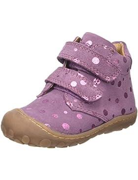 Bisgaard 23102217 - Zapatos de Primeros Pasos Bebé-Niñas
