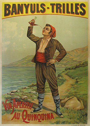 millesime-bieres-vins-et-spiritueux-banyuls-trilles-quinquina-france-environ-1950-sur-format-a3-papi