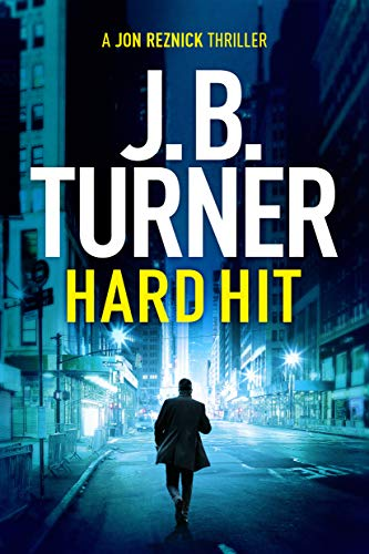 Hard Hit (A Jon Reznick Thriller Book 6) for sale  Delivered anywhere in Ireland