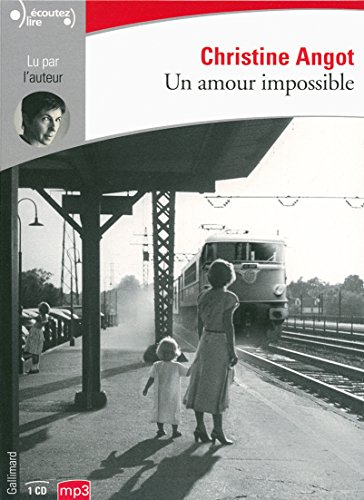 Un Amour Impossible CD