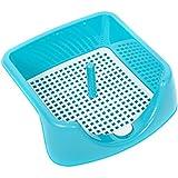 Favorita Aseo/Orinal de entrenamiento para perros, WC/Inodoro de perros, Incluye 1 recambio