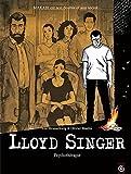 """Afficher """"Lloyd Singer n° 7 Psychothérapie"""""""