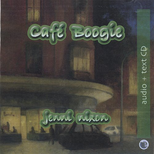 Cafe Boogie (Emerging Authors)