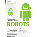 Ebook: Robots (Innovation Trends Series) (Spanish Edition)