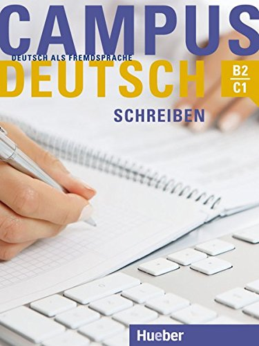 Campus Deutsch, Screiben