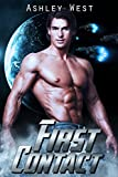First Contact: A Sci-Fi Alien Warrior Paranormal Romance