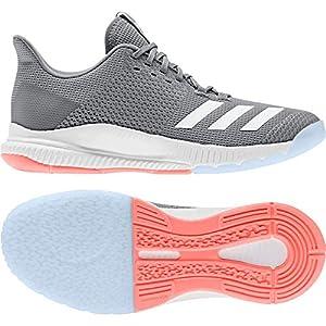adidas Women's Crazyflight Bounce 3 Track Shoe