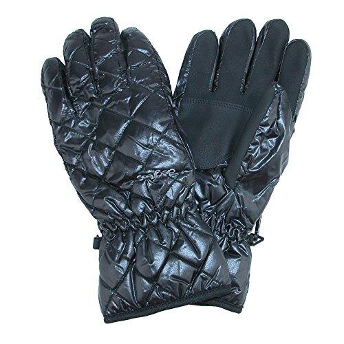 180s Damen Handschuhe Gr. Small, schwarz (Handschuhe 180s)