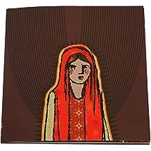 Fiabe classiche: Cappuccetto Rosso della raccolta Racconti Senza Parole (illustrazione) .