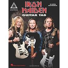 IRON MAIDEN - GUITAR TAB (Guitar Recorded Version)