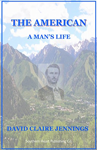 the-american-a-mans-life-english-edition