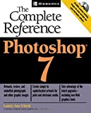Photoshop 7: The Complete Reference (Osborne Complete Reference Series)