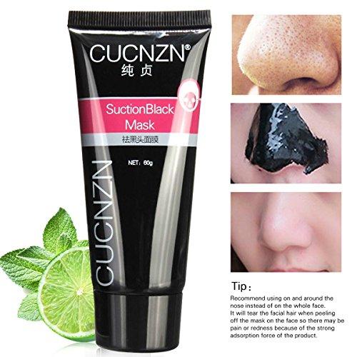 luckyfine-affrontare-comedone-rimozione-maschera-peel-off-pulizia-profonda-acne-blackhead