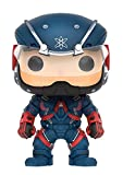 Figurine Pop! Television Vinyl DC's Legends of Tomorrow - The Atom (0cm x 9cm)