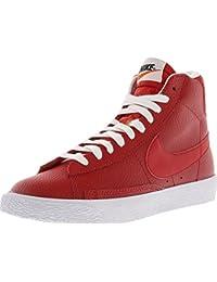 hot sale online 40476 f364e Nike - Blazer Mid - Montantes Garçon