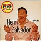 Henri Salvador s'amuse