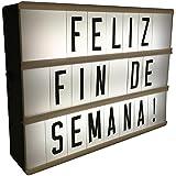 Fisura  - Caja de luz  light box