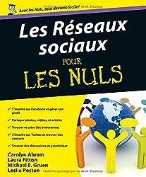 RESEAUX SOCIAUX POUR LES NULS