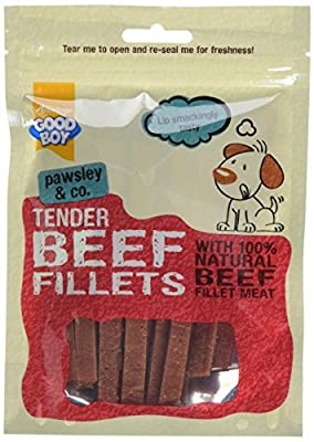 Good Boy Dog Treats