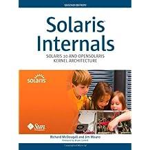 Solaris Internals: Solaris 10 and Open Solaris Kernel Architecture