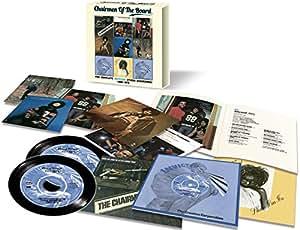 The Complete Invictus Recordings: 1969 - 1978