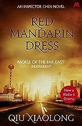 Red Mandarin Dress: Inspector Chen 5 (As heard on Radio 4)