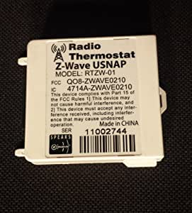 Radio Thermostat Z-Wave USNAP Module RTZW-01