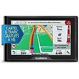 "Garmin Drive 50LM - Navigatore GPS, Display touchscreen da 5"", 480 x 272 pixel"