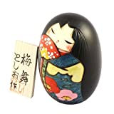 JAPAN CRAFT Kokeshi Puppe – Umemai