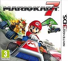 Nintendo Mario Kart 7 - [Edizione Spagna]