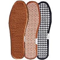 8 Paar Soft & Warm Schuh Einlegesohle für Frauen oder Mann, Fußschutz, A8 preisvergleich bei billige-tabletten.eu
