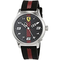 Reloj Scuderia Ferrari para Niños 860002