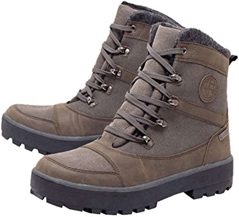 Herren Thermostiefel Boots Schuhe Thermo Stiefel  Billig und erschwinglich Im Verkauf