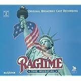 Flaherty: Ragtime (Gesamtaufnahme, Original Broadway Cast)