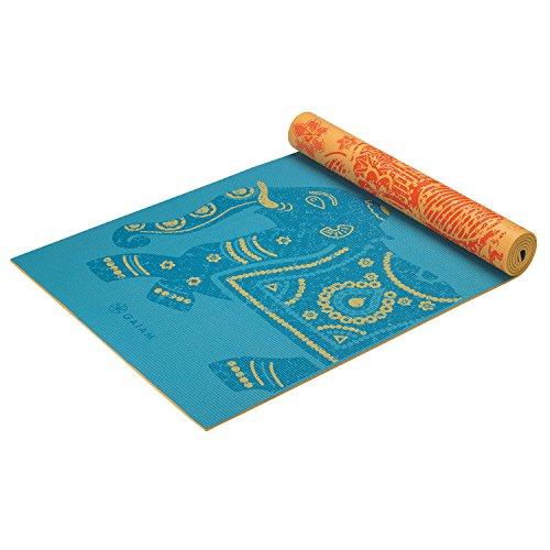 gaiam-premium-print-reversible-yoga-mat-elephant-5mm