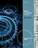 Modern Psychology: A History, International Edition