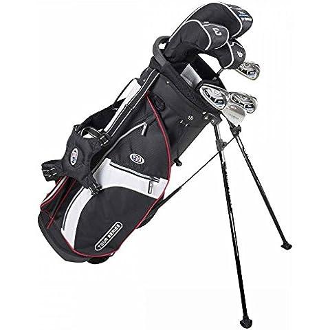 US Kids Golf USKG Tour Series Left