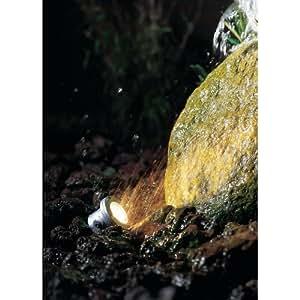 Spot étanche acier Aqua IP68