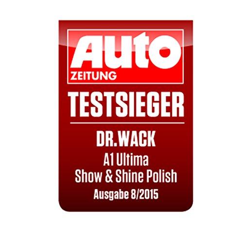 Dr. Wack - A1 ULTIMA Show & Shine Polish, 250 ml (#2650)