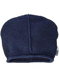 Noppies Unisex Baby Mütze U Hat Knit Glendale