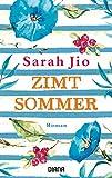 Zimtsommer: Roman von Sarah Jio